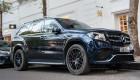 Mercedes-AMG GLS63 giá hơn 8,4 tỷ đồng của đại gia Quảng Ninh