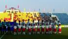 Toyota đồng hành cùng AFC Cup