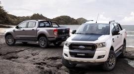 Ford Ranger 2017 phiên bản đặc biệt chốt giá từ 58.900 USD