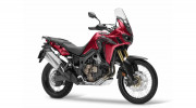 Honda ra mắt môtô địa hình mới