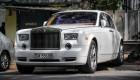 """Rolls-Royce Phantom """"Spirit of Ecstasy Edition"""" tái xuất tại Hà Nội"""