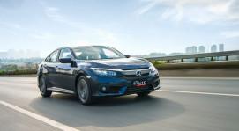 """Đánh giá Honda Civic 1.5L VTEC Turbo 2016: Mẫu sedan đáng """"đồng tiền bát gạo""""!"""