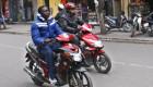 """[Blog Xe] - Chuyện """"Tây"""" đi xe máy"""