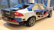 Vì sao xe Volvo an toàn nhất thế giới?