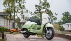 Chi tiết Peugeot Django 125 giá 68 triệu đồng tại Việt Nam