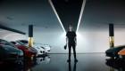 Video: Cristiano Ronaldo cầm lái siêu xe mới nhất của Bugatti