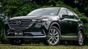 Mazda CX-9 2017 ra mắt tại Malaysia, giá từ 71.300 USD