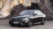 """18.000 xe Mercedes-Benz """"dính án"""" triệu hồi"""