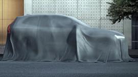 Volvo XC60 2018 hoàn toàn mới sắp trình làng