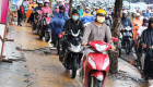 """[Blog Xe] – """"Đẹp mặt"""" người Việt đi xe máy"""