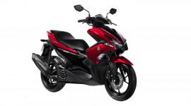 Yamaha Việt Nam giới thiệu NVX 125, giá 41 triệu đồng