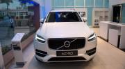 Khai trương trung tâm Volvo Cars tại Hà Nội