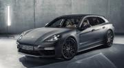 Porsche trình làng Panamera Sport Turismo, giá từ 96.200 USD