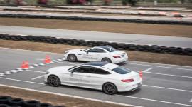 Mercedes-Benz và trải nghiệm khó quên trên đất Thái