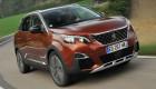 Peugeot 3008 2017 nhận giải xe của năm tại châu Âu