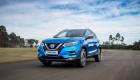 Nissan Qashqai 2017 thêm tùy chọn và công nghệ mới