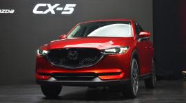 Mazda CX-5 2017 có giá từ 24.985 USD tại Mỹ