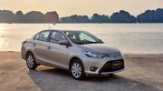 Không giảm giá, xe Toyota vẫn bán chạy