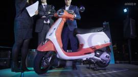 Piaggio Việt Nam ra mắt Vespa LX iGet 125 2017, giá 67,9 triệu