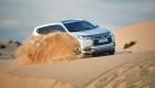 Nhà vô địch Dakar Rally chia sẻ bí kíp chạy xe trên cát