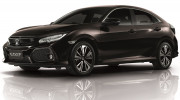 """Honda Civic Hatchback 2017 """"chào"""" thị trường Đông Nam Á"""
