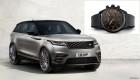 Đồng hồ dành riêng cho Range Rover Velar giá 8.700 USD