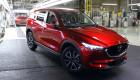 Nhu cầu tăng mạnh, Mazda thêm nhà máy sản xuất CX-5