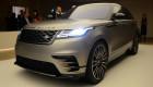 Range Rover Velar phiên bản đắt nhất có giá 103.265 USD