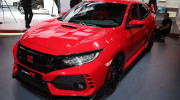 Honda Civic Type-R mới có giá khoảng 30.000 USD