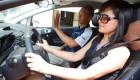 Sắp phạt người ngồi ghế sau trên ôtô không thắt dây an toàn
