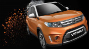 Tính năng lái trên Suzuki Vitara 2016 có gì hấp dẫn?