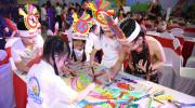 Toyota Việt Nam tổ chức Ngày hội an toàn giao thông cho HS tiểu học