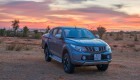 Đánh giá chi tiết Mitsubishi Triton 2017: Những thay đổi cần thiết