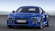 BMW i8 sắp có đối thủ mới đến từ Audi