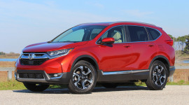 Honda đứng dầu về số lượng xe an toàn trong suốt 11 năm qua