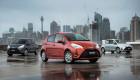 Toyota Yaris 2017 bổ sung nhiều trang bị, giá từ 15.290 USD