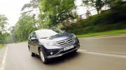 Triệu hồi hơn 1.300 ôtô Honda tại thị trường Việt Nam