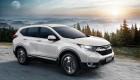 """Honda CR-V 2017 """"chào"""" thị trường Đông Nam Á, thêm phiên bản 7 chỗ"""