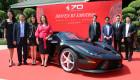 LaFerrari Aperta bản đặc biệt ra mắt tại Thái Lan, giá 5,768 triệu USD
