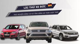 Cơ hội trải nghiệm loạt xe Đức trên toàn quốc