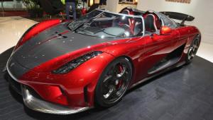 Đặt mua siêu xe Koenigsegg, khách hàng phải đợi tới 4 năm