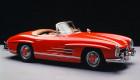 """Kỷ niệm 60 năm """"huyền thoại"""" Mercedes-Benz 300 SL Roadster"""