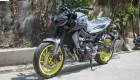 Yamaha MT-09 2017 đầu tiên về Việt Nam, cạnh tranh Kawasaki Z900