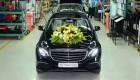 Mercedes-Benz tiếp tục là môi trường làm việc tốt nhất trong ngành Ôtô tại Việt Nam