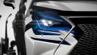 Lexus NX 2018 chuẩn bị trình làng