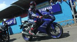 Yamaha R15 v3.0 có giá bán chính thức từ 2.590 USD