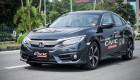 Cơ hội trải nghiệm loạt xe Honda trong tháng 4/2017