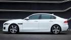 Jaguar ra mắt xe sang phục vụ giới nhà giàu Trung Quốc