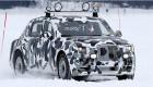 Lộ ảnh siêu xe mới của Tổng thống Putin