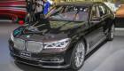 BMW M760Li Xdrive 2017 ra mắt tại ĐNÁ, giá 362.295 USD
